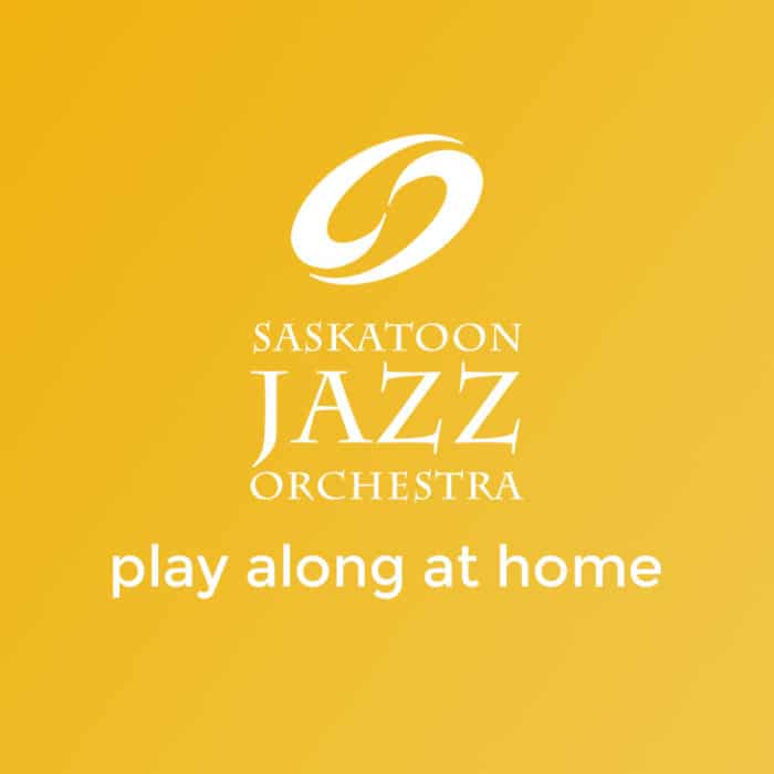 SJO releases music to play along with at home – try out some of these scores!